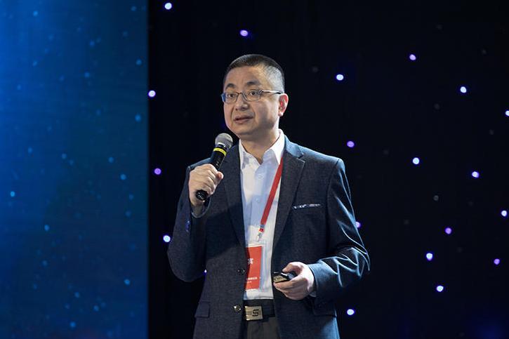 对话 IEEE Fellow 俞益洲:进入深睿医疗后,我对医学影像 AI 的新思考